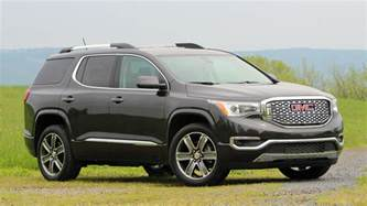 Buick Arcadia Gmc 2016 Inside 2017 2018 Best Cars Reviews
