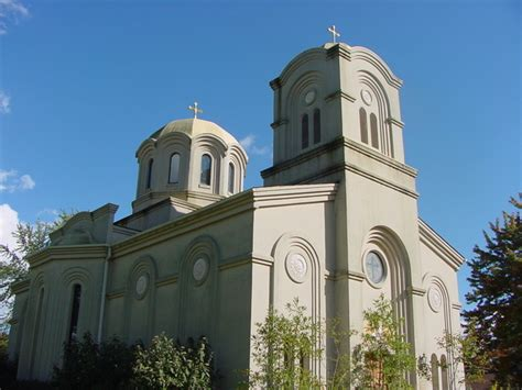 orthodox church in canada