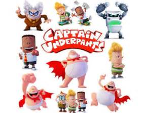captain underpants etsy
