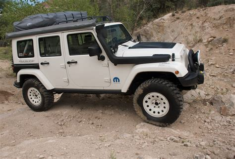Jeep Overlanding Jeep Wrangler Rubicon Overland Parts List Expedition Portal