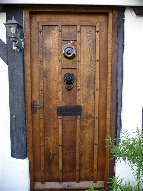traditional oak exterior door no 1 the west sussex