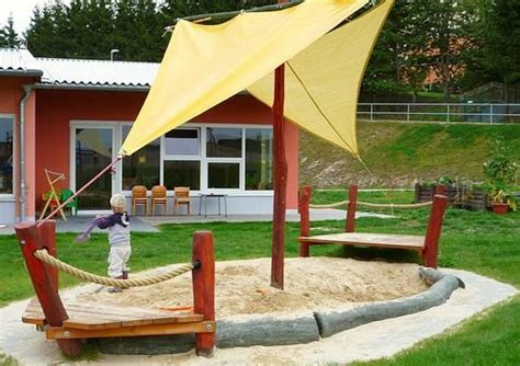 diy backyard playground ideas pirate ship play house design adding fun to kids backyard