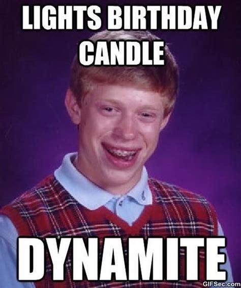 Swear Meme - best of bad luck brian meme 2015