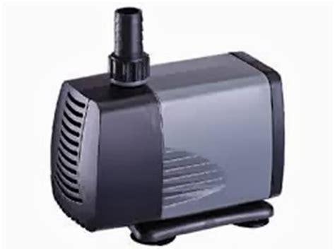 Pompa Aquarium Atas jenis dan merk mesin pompa air untuk kolam ikan minimalis