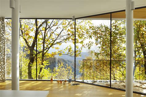 floor to ceiling windows for modern home window floor to ceiling windows everywhere modern house by