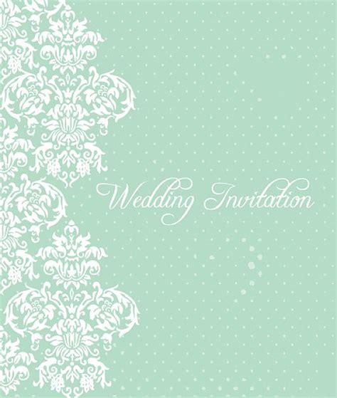 wedding invitation background designs mint green convite de casamento vetor baixar vetores gr 225 tis