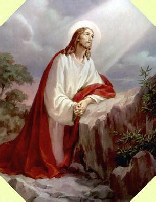 imagenes del señor orando en el huerto meditaci 243 n sobre la agon 237 a jesucristo en el huerto