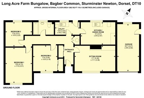 bungalow floor plans uk 3 bedroom bungalow to rent in bagber common sturminster