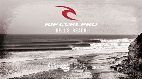 Rip Curl Surfing Samsung rip curl pro bells 2015 surf search spot
