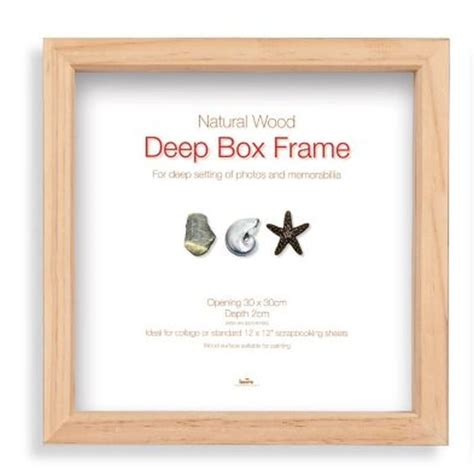 Decoupage Box Frames - buy box decoupage photo frame 12x12 at cherry