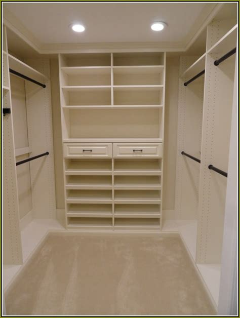 Walk In Closet Organizer Plans walk in closet organizer plans home design ideas
