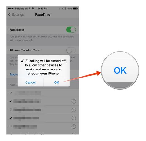is there a drawback to using wi fi calling on an iphone macworld