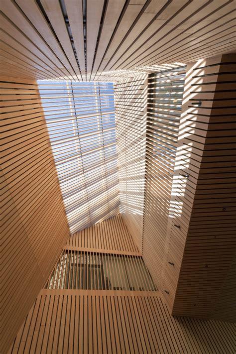 gallery  audain art museum patkau architects