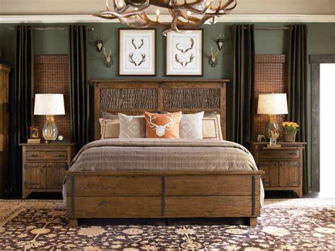 Bedroom: Remarkable Rustic Bedroom Sets Design For Bedroom