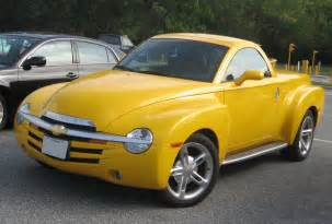 file chevrolet ssr jpg wikimedia commons