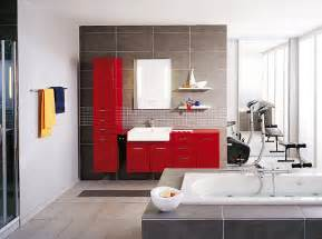modern bathroom designs from schmidt 50 modern bathrooms