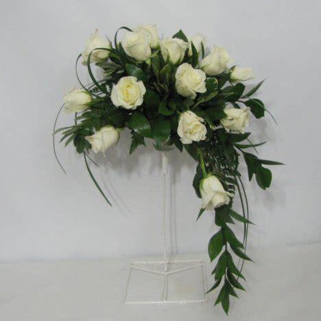 fresh flower wedding bouquet easy diy wedding flowers