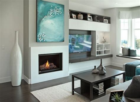 25 best modern fireplaces ideas on modern