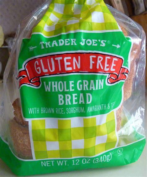 trader joe s whole grains what s at trader joe s trader joe s gluten free