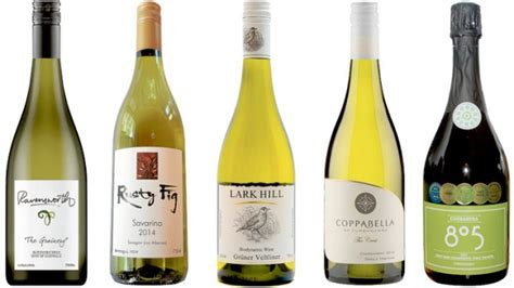 best white wine canberra s top 10 white wines of 2014