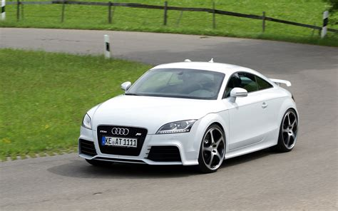 Audi Ttrs Abt by Abt White Audi Tt Rs Wallpaper Car Wallpapers 50216