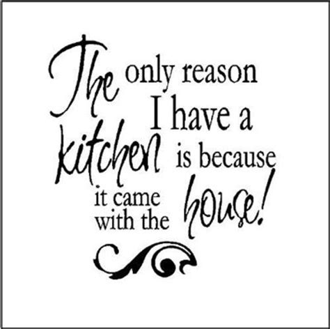 All You Need Is Love Wall Sticker funny kitchen quotes and sayings quotesgram