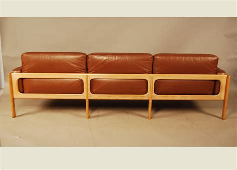 danish sectional sofa sold danish leather sofa 27d142 danish vintage modern