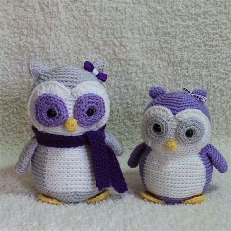 crochet owl motif pattern free owl crochet free pattern ugglor pinterest patterns