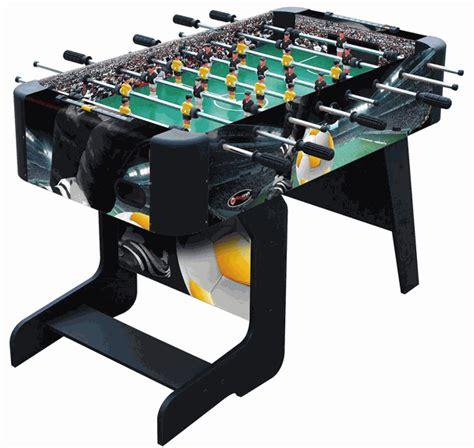 48 inch foosball table playcraft sport 48 inch foosball table with folding legs