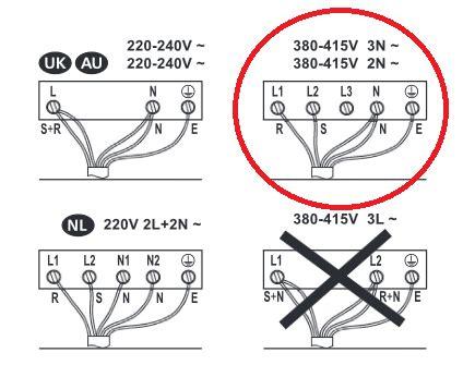 backofen und autarkes kochfeld an einen herdanschluss anschluss eines induktionskochfeldes zwei elektriker