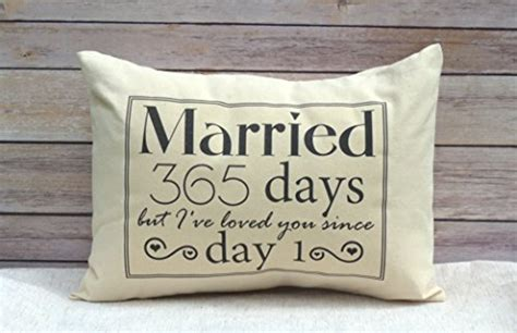 Gift To Husband 365 Days Of by Best 1st Wedding Anniversary Gifts Ideas 35 Unique Paper