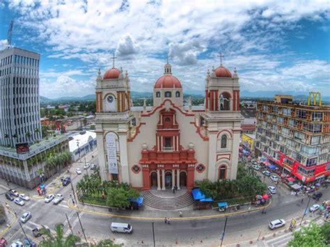 imagenes historicas de honduras top de las 5 ciudades mas importantes de honduras 2015