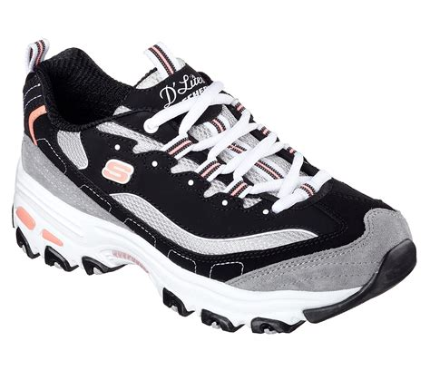 Skechers D Lite by Buy Skechers D Lites New Journey D Lites Shoes Only 65 00