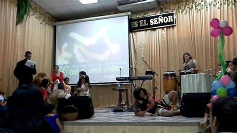 teatro cristiano sanson y dalila teatro cristiano parvulitos youtube