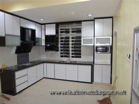 Contoh Sebut Kabinet Dapur projek kabinet dapur di taman bersatu f4 semi d cikgu