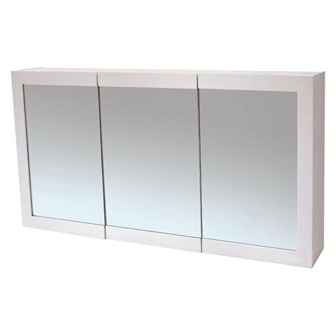 award 620 x 1200 x 160mm siena 3 door bathroom cabinet i n