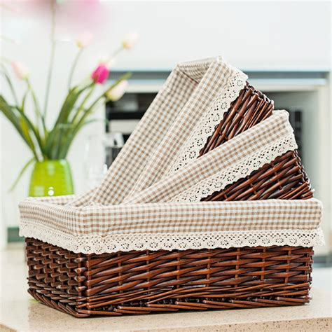 bathroom storage wicker baskets wicker baskets bathroom promotion shop for promotional