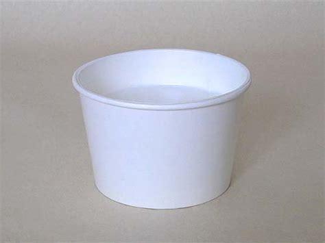 Mangkok Sup Atau Mangkok Bakso jual paper bowl mangkok kertas 800 ml partisi tutup