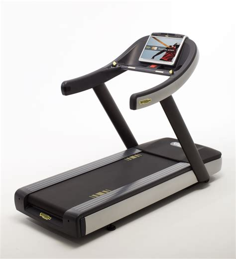 tappeto technogym tapis roulant excite run now sport industry directory