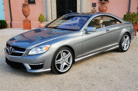 2011 mercedes cl63 amg 2011 mercedes cl63 amg drive photo gallery