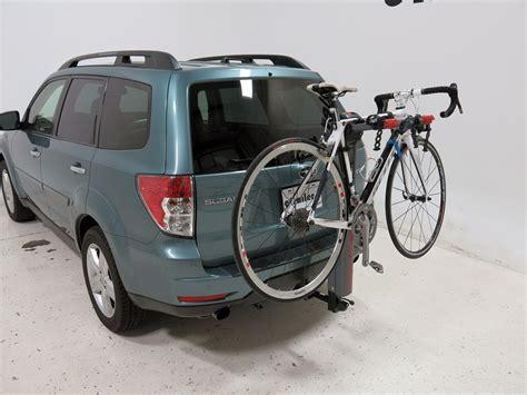 Bmw Bike Rack by 2015 Bmw X5 Yakima Highlite Aluminum 2 Bike Rack For 1 1 4