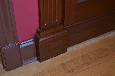 Bottom Of Cabinet Trim by Custom Entertainment Center Monk S Home Improvements