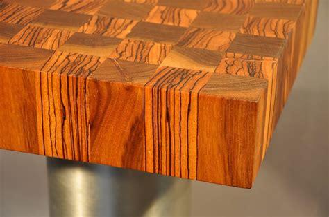 End Grain Butcher Block Countertops by End Grain Wood Countertops By Custom