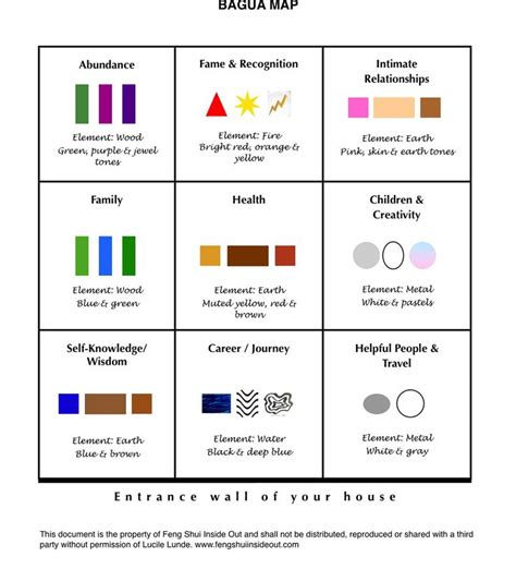 feng shui bedroom color chart awesome feng shui colors bedroom best home design ideas