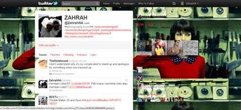 membuat twitter transparan cara membuat sidebar twitter transparan you know me
