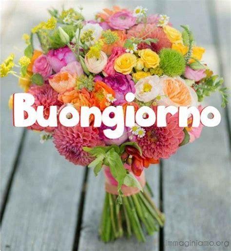 immagini buongiorno con fiori immagini buongiorno
