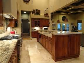 kitchen islands with bar kitchen amp family room 371 s equestrian ct