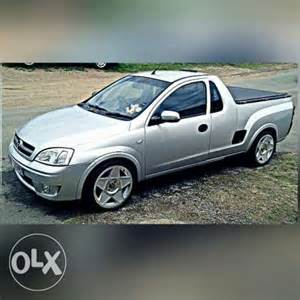 Vauxhall Corsa For Sale Archive Opel Corsa Utility For Sale Durban Co Za