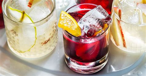 three easy sangria recipes for summer 2015 from jim meehan