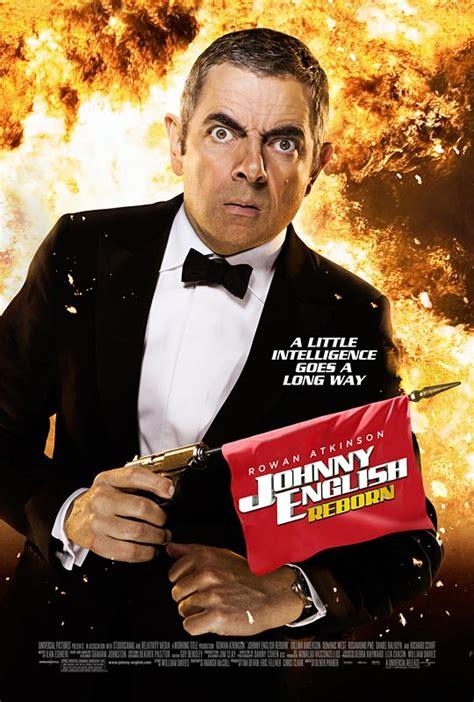 trailer  poster  johnny english reborn